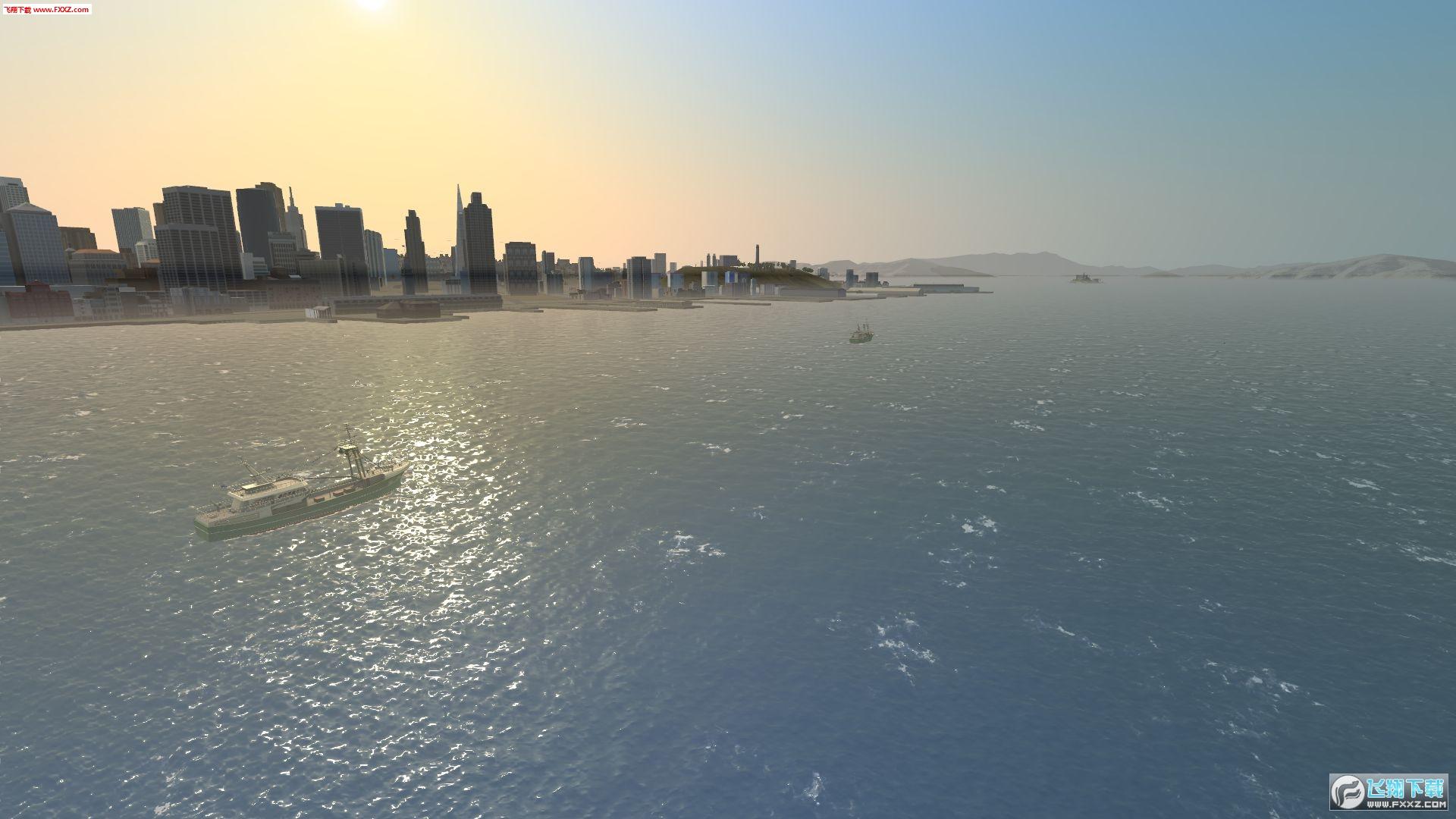 模拟航船极限版截图5