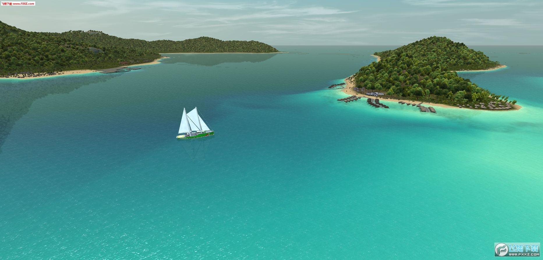 模拟航船极限版截图7