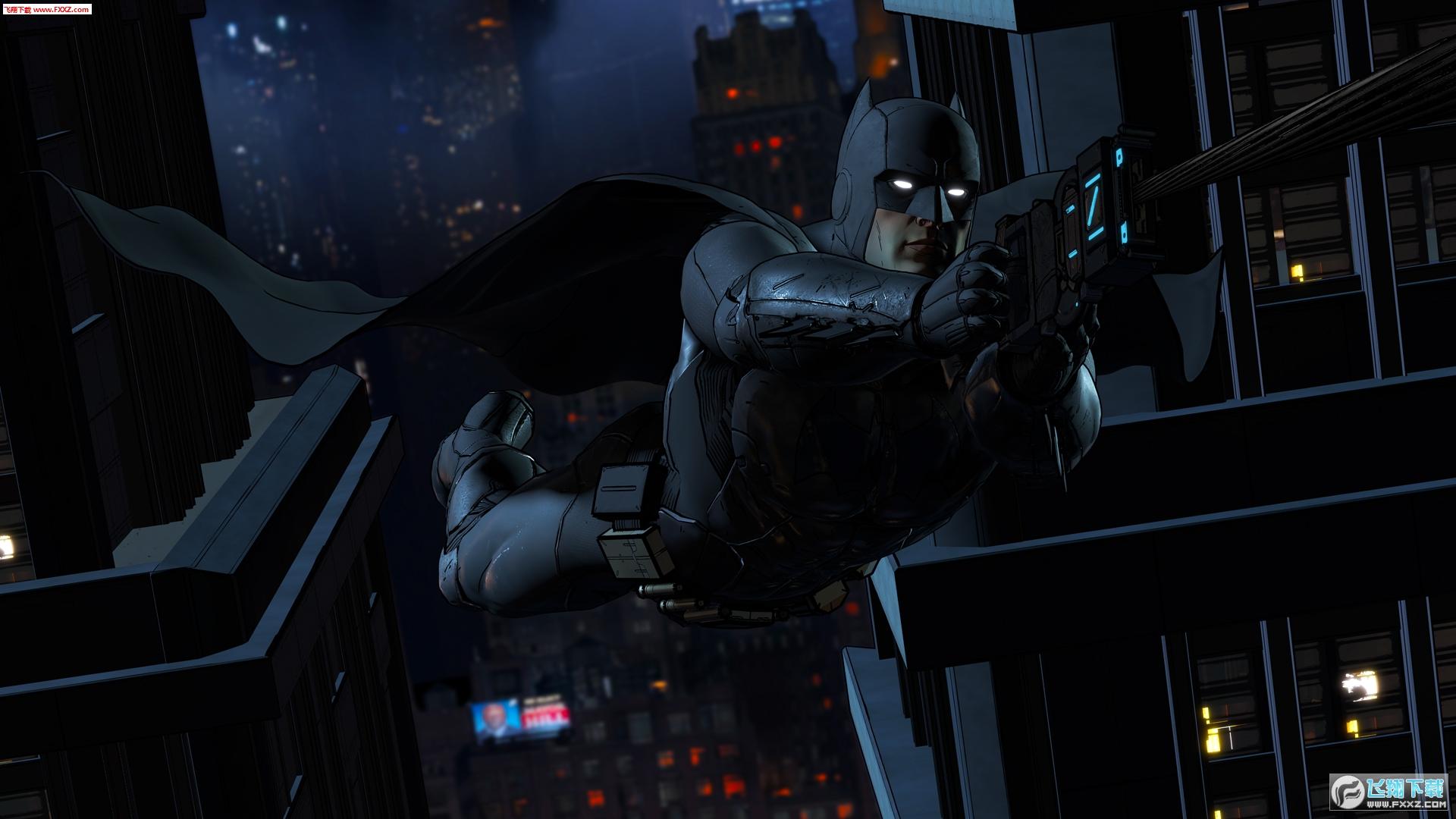 蝙蝠侠截图7