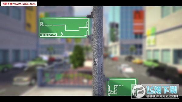 人行道(The Pedestrian)截图5