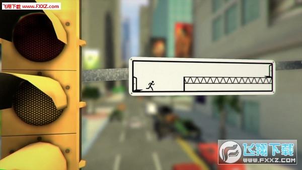 人行道(The Pedestrian)截图6