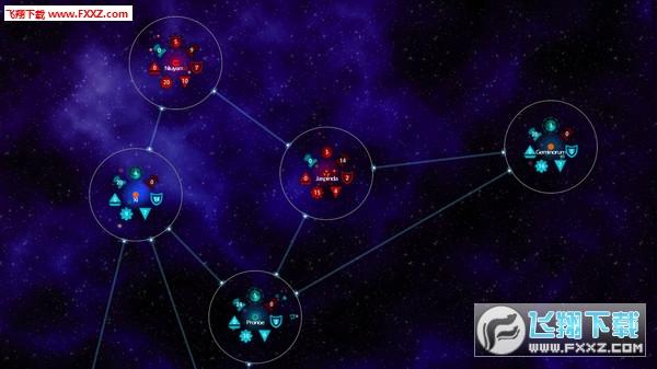 猎户座之战2截图2
