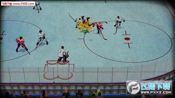 经典冰球截图7