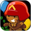 猴子塔防   对战无限金币版v4.2.0