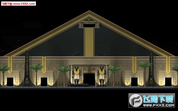 上帝之城监狱帝国截图3