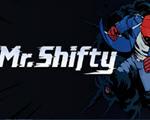 穿墙先生(Mr. Shifty)下载