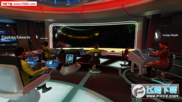 星际迷航:舰桥船员截图2