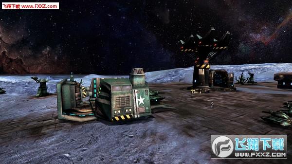 终极战区 重制版截图5