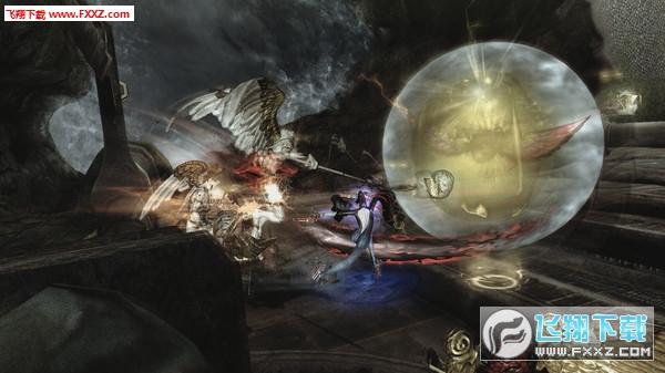 猎天使魔女截图1