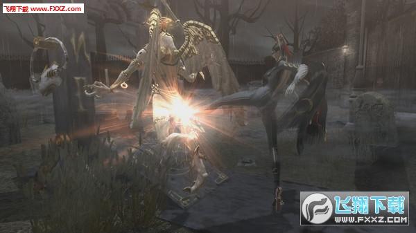 猎天使魔女截图2