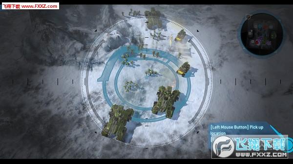 光环战争截图2