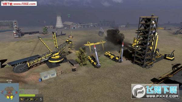 装甲冲突2截图4