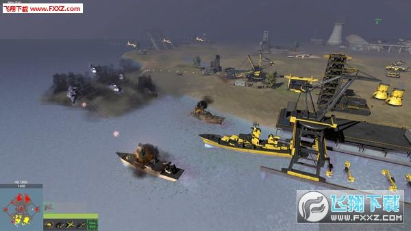 装甲冲突2截图8