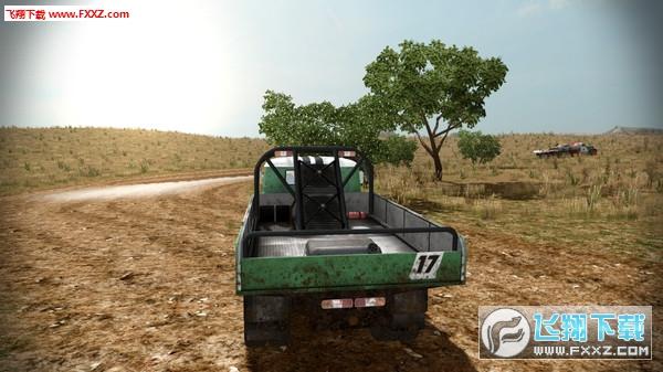 ZIL卡车越野赛截图3