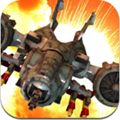 无人机战争反恐世界破解版v1.5