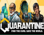 隔离(Quarantine)中文版