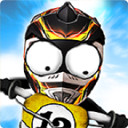火柴人下坡:越野摩托车内购破解版 2.6
