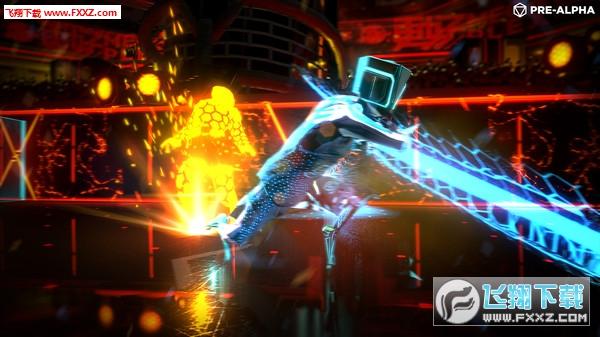 激光联盟(Laser League)截图1