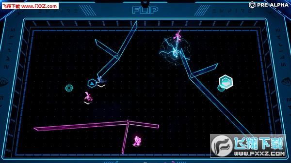 激光联盟(Laser League)截图2