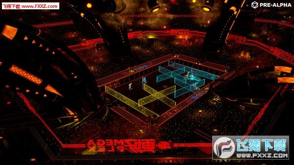 激光联盟(Laser League)截图3