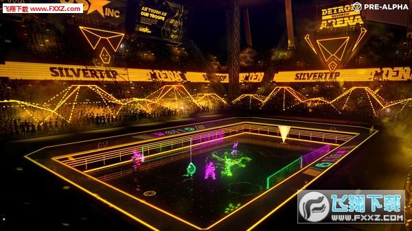 激光联盟(Laser League)截图6