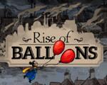 飞翔吧气球(Rise of Balloons)中文版