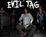 邪恶标签(Evil Tag)破解版