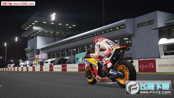 摩托GP17(MotoGP17)截图1