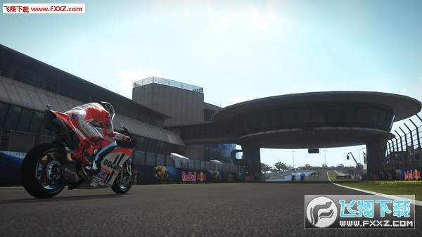 摩托GP17(MotoGP17)截图2