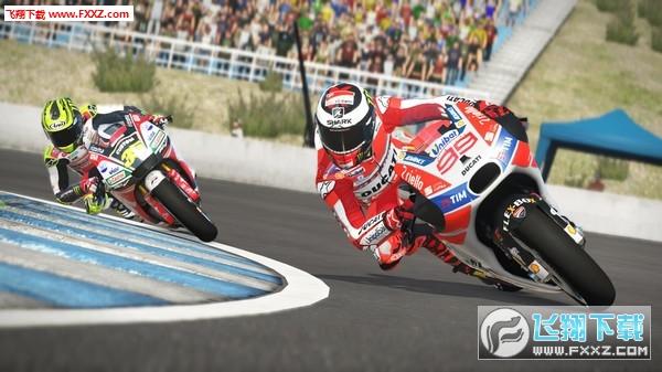 摩托GP17(MotoGP17)截图4