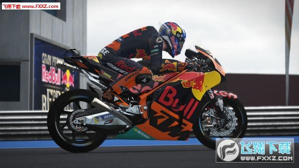 摩托GP17(MotoGP17)截图5