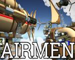 我的飞空艇(Airmen)中文版