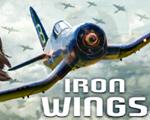 钢铁之翼(Iron Wings)破解版