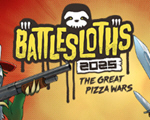 懒大作战2025:伟大的比萨战争中文版