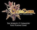 化学小子(ChemCaper)中文版