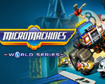 迷你机车世界Micro Machines World Series
