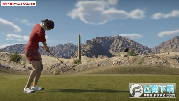 高尔夫俱乐部2截图0