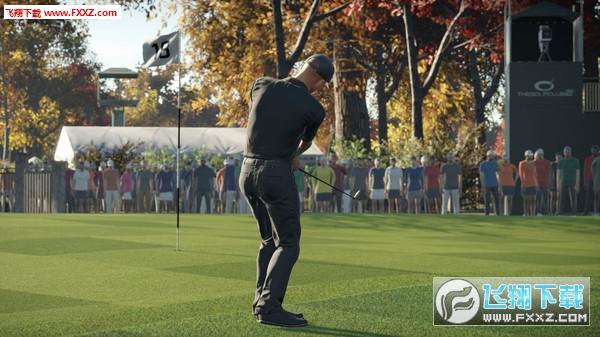 高尔夫俱乐部2截图1