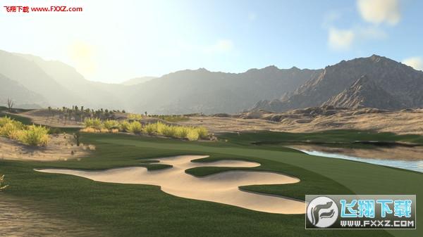 高尔夫俱乐部2截图2