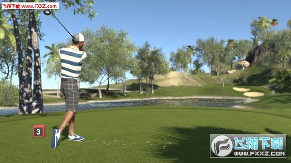 高尔夫俱乐部2截图3