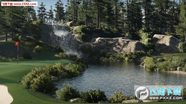 高尔夫俱乐部2截图4