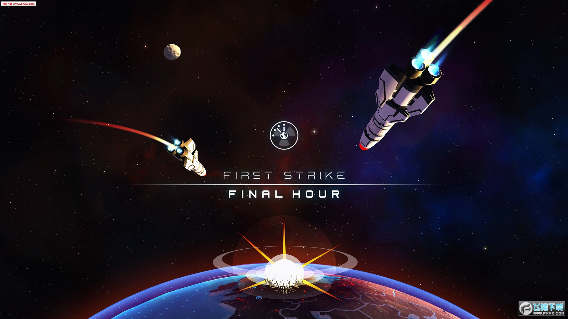 先发制人(First Strike: Final Hour)截图4