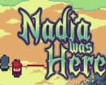 纳迪亚来过(Nadia Was Here)中文版