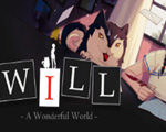 WILL: A Wonderful World中文版