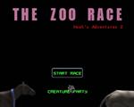 动物园竞速(The Zoo Race)中文版