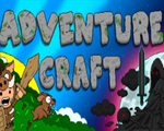 Adventure Craft中文版