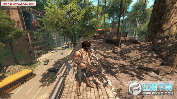 恐龙生存狩猎(Dinosis Survival)截图1