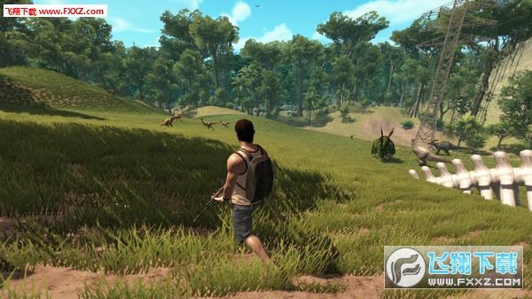 恐龙生存狩猎(Dinosis Survival)截图2