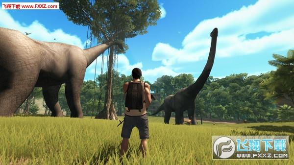 恐龙生存狩猎(Dinosis Survival)截图3
