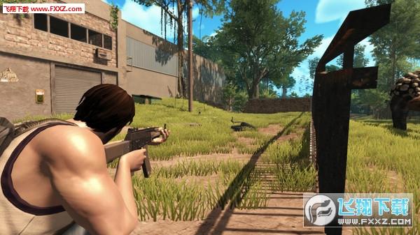 恐龙生存狩猎(Dinosis Survival)截图6